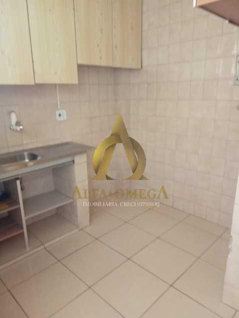 fdff8325-6d16-468c-8e31-dfcc55 - Apartamento Freguesia (Jacarepaguá),Rio de Janeiro,RJ Para Alugar,2 Quartos,50m² - AOJ20023L - 8