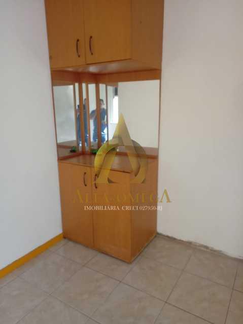 74b452db-5b1d-410a-80c4-661c19 - Apartamento Freguesia (Jacarepaguá),Rio de Janeiro,RJ Para Alugar,2 Quartos,50m² - AOJ20023L - 5