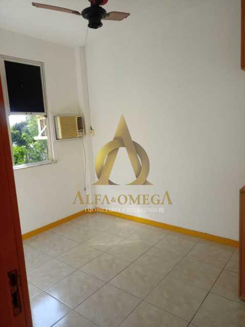 8734b722-86bf-48b8-91b9-a214d4 - Apartamento Freguesia (Jacarepaguá),Rio de Janeiro,RJ Para Alugar,2 Quartos,50m² - AOJ20023L - 6