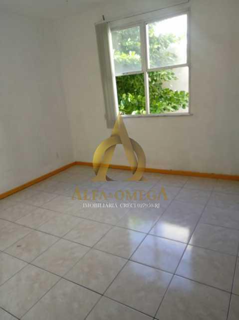b5b2ab03-9fde-47bd-aa41-04cbdf - Apartamento Freguesia (Jacarepaguá),Rio de Janeiro,RJ Para Alugar,2 Quartos,50m² - AOJ20023L - 1