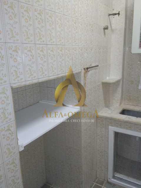f11fd870-33b8-4b13-9ff4-2a13da - Apartamento Leme, Rio de Janeiro, RJ Para Alugar, 1 Quarto, 50m² - AOJ10007L - 11