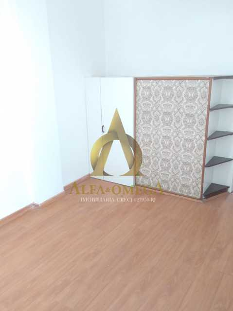 3ea319e9-ae5c-44a1-98ae-00bd62 - Apartamento Leme, Rio de Janeiro, RJ Para Alugar, 1 Quarto, 50m² - AOJ10007L - 1