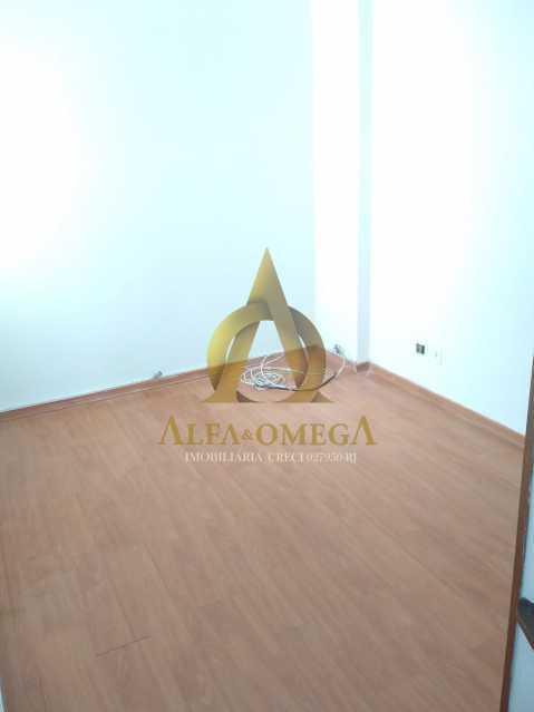 23aa904e-55ea-41bd-9c91-7fe966 - Apartamento Leme, Rio de Janeiro, RJ Para Alugar, 1 Quarto, 50m² - AOJ10007L - 4