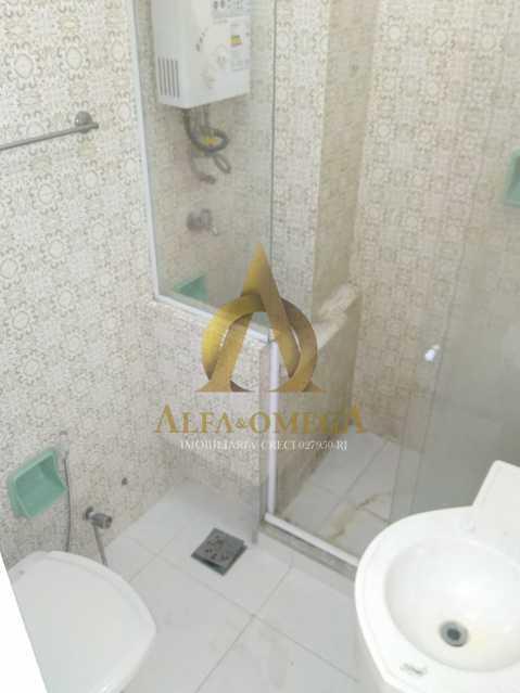 168ac7fe-6ae5-4309-b0ce-ce9972 - Apartamento Leme, Rio de Janeiro, RJ Para Alugar, 1 Quarto, 50m² - AOJ10007L - 16