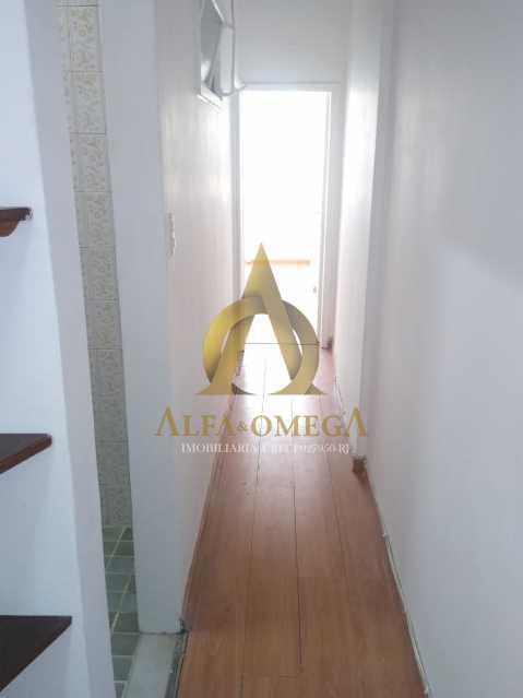 eadd6e15-408f-4a7b-98dd-9ecb08 - Apartamento Leme, Rio de Janeiro, RJ Para Alugar, 1 Quarto, 50m² - AOJ10007L - 7