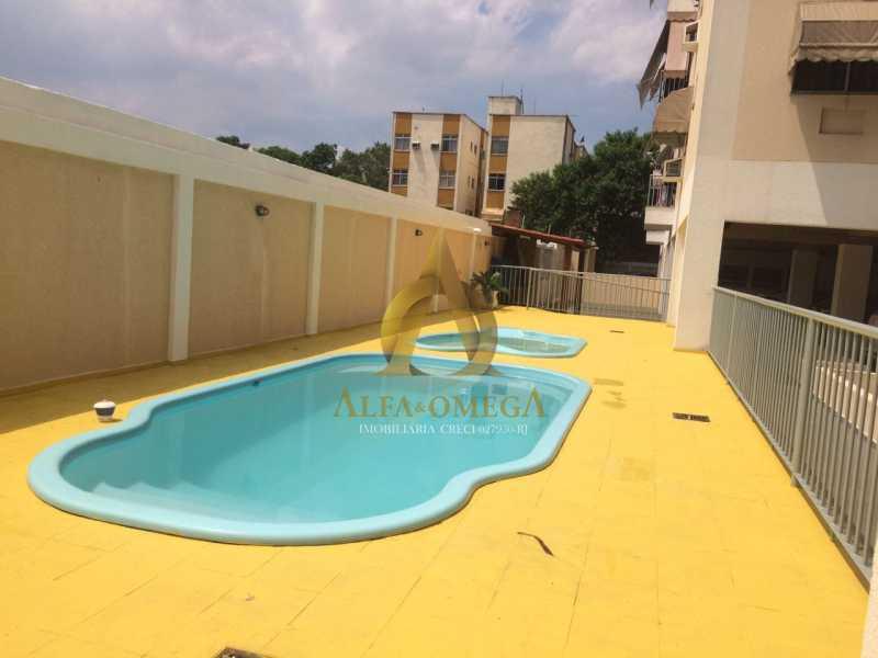 1c08f11d-eee0-49cc-a32e-ce33e5 - Cobertura 2 quartos à venda Praça Seca, Rio de Janeiro - R$ 280.000 - AOJ50015 - 23