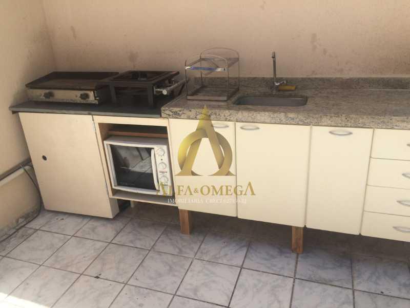 5fe74c4d-ece8-407d-b76f-3fafa6 - Cobertura 2 quartos à venda Praça Seca, Rio de Janeiro - R$ 280.000 - AOJ50015 - 21