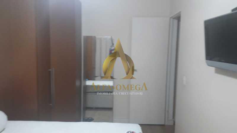 12f23ac4-92ae-441e-bfd4-a67d60 - Cobertura 2 quartos à venda Praça Seca, Rio de Janeiro - R$ 280.000 - AOJ50015 - 6