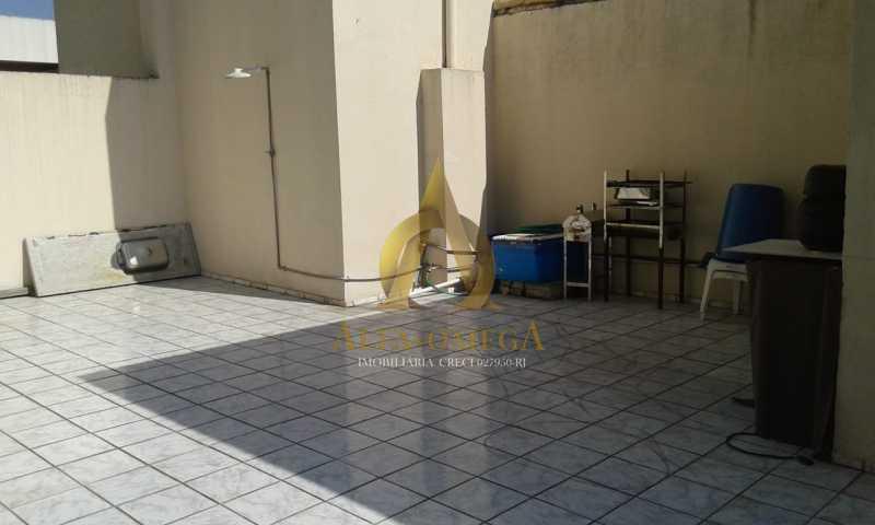 0899ce25-9e27-4594-9cf0-68c7bc - Cobertura 2 quartos à venda Praça Seca, Rio de Janeiro - R$ 280.000 - AOJ50015 - 16