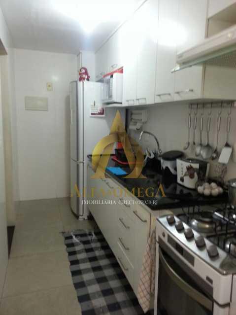 988c1362-323f-44ae-b39f-bfde44 - Cobertura 2 quartos à venda Praça Seca, Rio de Janeiro - R$ 280.000 - AOJ50015 - 11