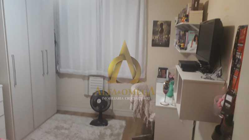 2033dc50-9378-4276-9daf-969a2c - Cobertura 2 quartos à venda Praça Seca, Rio de Janeiro - R$ 280.000 - AOJ50015 - 9