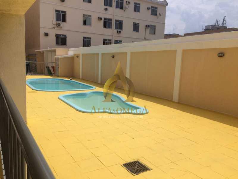 a3ed4fb2-5d08-4a86-b7a8-098d72 - Cobertura 2 quartos à venda Praça Seca, Rio de Janeiro - R$ 280.000 - AOJ50015 - 24
