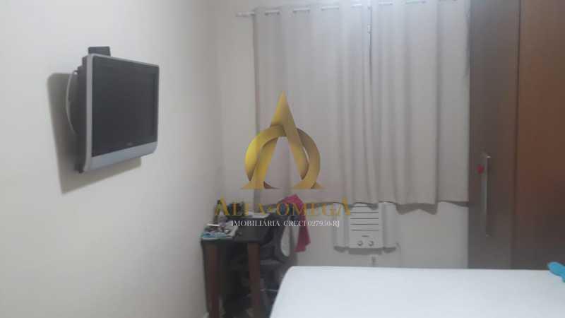 ba0908cd-23d5-4daf-8bf0-995ca9 - Cobertura 2 quartos à venda Praça Seca, Rio de Janeiro - R$ 280.000 - AOJ50015 - 10
