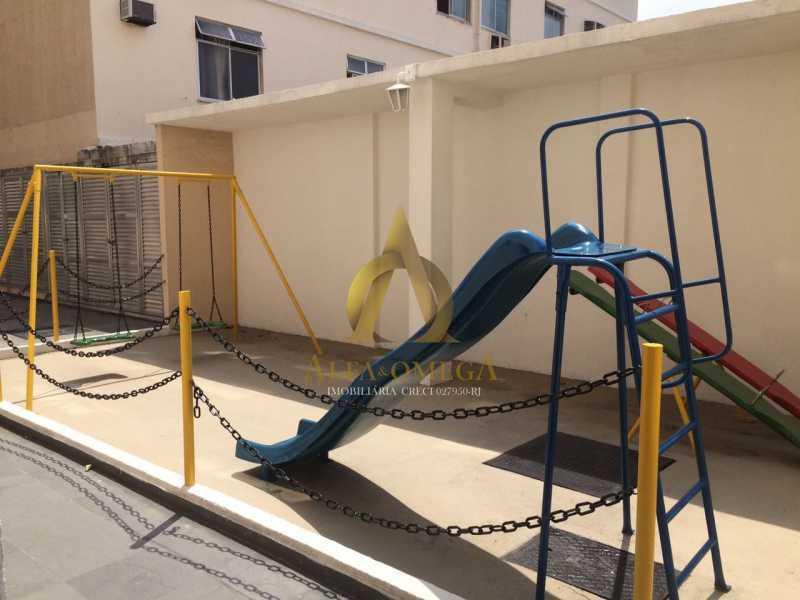 beb1eb08-87d5-4a5d-b493-eb315e - Cobertura 2 quartos à venda Praça Seca, Rio de Janeiro - R$ 280.000 - AOJ50015 - 26