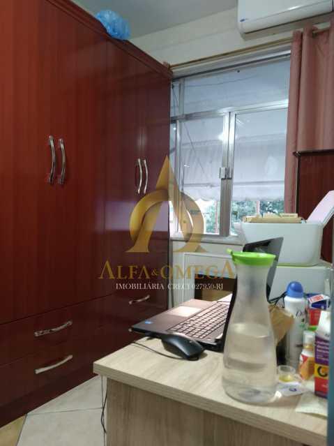 e73fc079-cf04-43a9-87d5-14719b - Apartamento Rua Brigadeiro João Manuel,Tanque,Rio de Janeiro,RJ À Venda,1 Quarto,46m² - AOJ10008 - 9