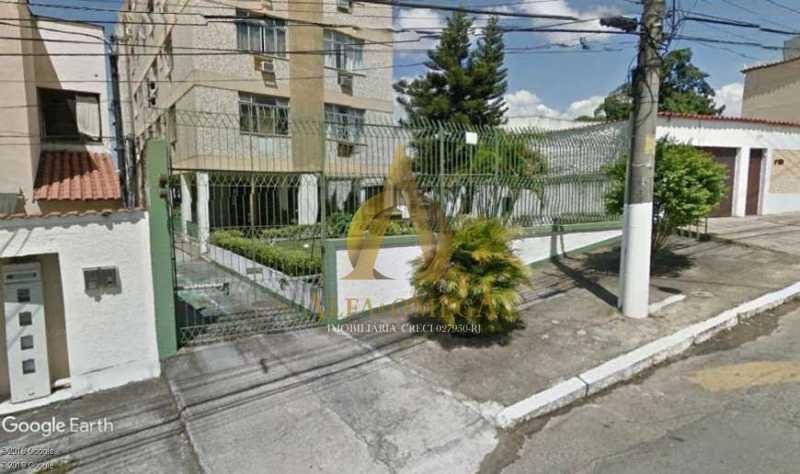 e75605ee-48d2-46de-88c2-16c75e - Apartamento Rua Brigadeiro João Manuel,Tanque,Rio de Janeiro,RJ À Venda,1 Quarto,46m² - AOJ10008 - 4