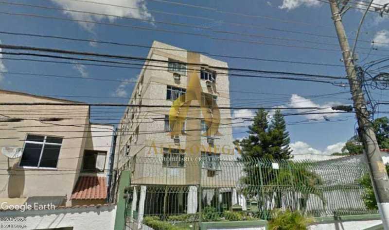 4a6b33d8-8b5e-4991-992f-fd32d2 - Apartamento Rua Brigadeiro João Manuel,Tanque,Rio de Janeiro,RJ À Venda,1 Quarto,46m² - AOJ10008 - 3