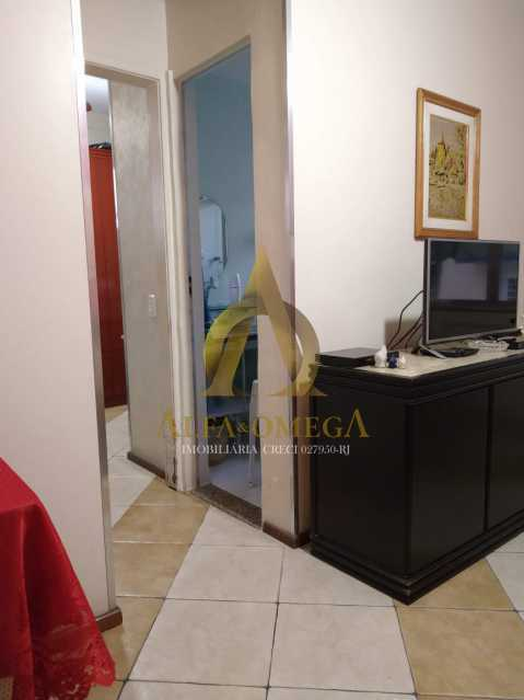 6aec6704-8779-43dd-b5e5-f25778 - Apartamento Rua Brigadeiro João Manuel,Tanque,Rio de Janeiro,RJ À Venda,1 Quarto,46m² - AOJ10008 - 6