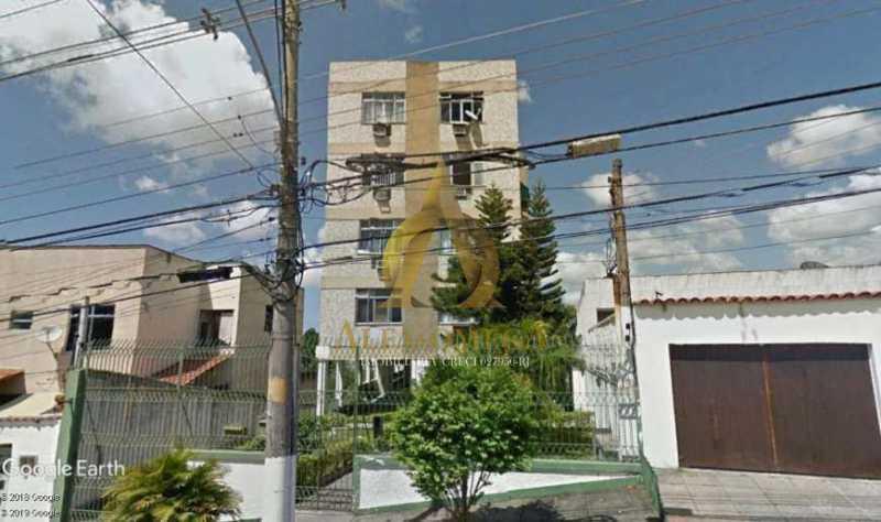 8b0a4b0a-5b95-4615-99ee-cf2102 - Apartamento Rua Brigadeiro João Manuel,Tanque,Rio de Janeiro,RJ À Venda,1 Quarto,46m² - AOJ10008 - 1
