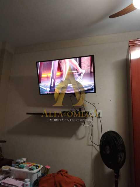 8e372fb8-8773-40cc-9fd7-e7384c - Apartamento Rua Brigadeiro João Manuel,Tanque,Rio de Janeiro,RJ À Venda,1 Quarto,46m² - AOJ10008 - 10