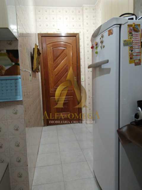 93b93b15-fcb7-4efc-aaa7-770fe4 - Apartamento Rua Brigadeiro João Manuel,Tanque,Rio de Janeiro,RJ À Venda,1 Quarto,46m² - AOJ10008 - 13