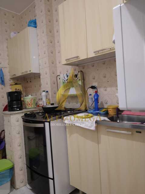857d7420-947e-4c65-8916-d6b988 - Apartamento Rua Brigadeiro João Manuel,Tanque,Rio de Janeiro,RJ À Venda,1 Quarto,46m² - AOJ10008 - 12