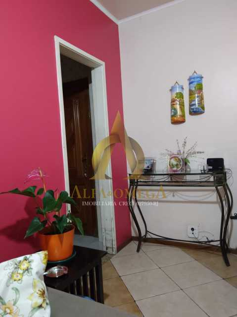 909ef0b8-4da7-40fb-a309-35a16c - Apartamento Rua Brigadeiro João Manuel,Tanque,Rio de Janeiro,RJ À Venda,1 Quarto,46m² - AOJ10008 - 7