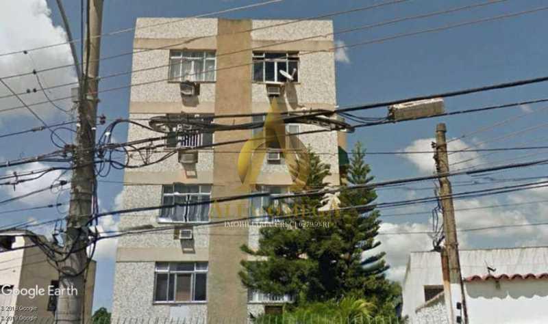 c7a09055-ea5d-41f8-bfb1-e553f1 - Apartamento Rua Brigadeiro João Manuel,Tanque,Rio de Janeiro,RJ À Venda,1 Quarto,46m² - AOJ10008 - 5