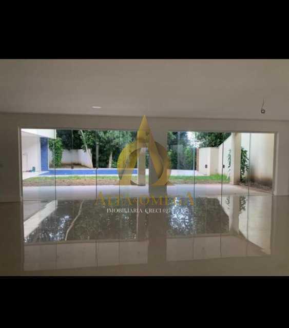 3edd25a4-2720-45e5-8552-ffd149 - Casa em Condomínio Barra da Tijuca, Rio de Janeiro, RJ À Venda, 4 Quartos, 600m² - AO60133 - 7