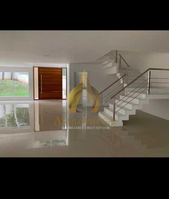 4b19402d-d38e-48ab-952f-bfcb7f - Casa em Condomínio Barra da Tijuca, Rio de Janeiro, RJ À Venda, 4 Quartos, 600m² - AO60133 - 5