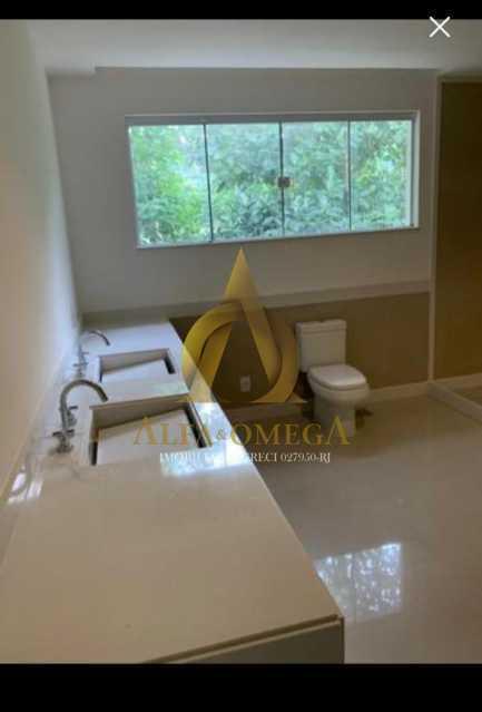 5f7c1ec0-d9c5-4a43-b3e2-680fe3 - Casa em Condomínio Barra da Tijuca, Rio de Janeiro, RJ À Venda, 4 Quartos, 600m² - AO60133 - 10