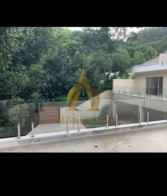 075cc71b-3af0-4a6f-8b3c-3cd870 - Casa em Condomínio Barra da Tijuca, Rio de Janeiro, RJ À Venda, 4 Quartos, 600m² - AO60133 - 4