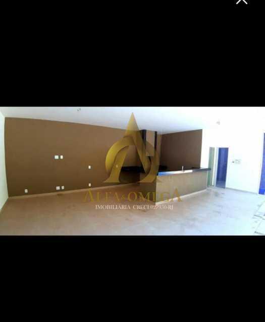a6516cce-c74c-4b31-a063-67329a - Casa em Condomínio Barra da Tijuca, Rio de Janeiro, RJ À Venda, 4 Quartos, 600m² - AO60133 - 16
