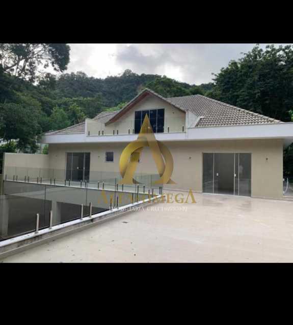 b1473af7-7efe-4d5a-ad6e-f19a59 - Casa em Condomínio Barra da Tijuca, Rio de Janeiro, RJ À Venda, 4 Quartos, 600m² - AO60133 - 3