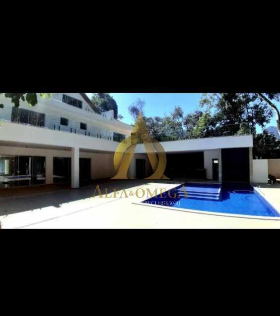 b5549351-c675-4db2-8cc4-24d8a4 - Casa em Condomínio Barra da Tijuca, Rio de Janeiro, RJ À Venda, 4 Quartos, 600m² - AO60133 - 11