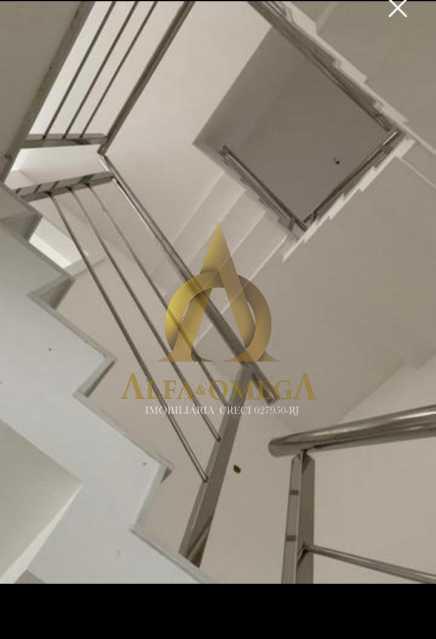 c319dc8d-9d2d-4440-b295-757c5f - Casa em Condomínio Barra da Tijuca, Rio de Janeiro, RJ À Venda, 4 Quartos, 600m² - AO60133 - 20