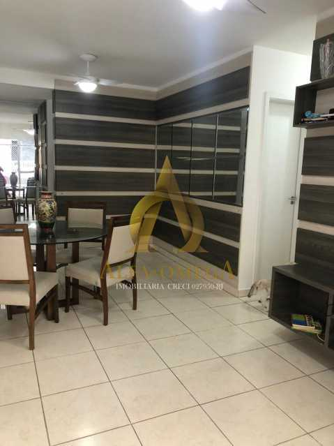 1 - Apartamento Avenida dos Mananciais,Taquara,Rio de Janeiro,RJ Para Venda e Aluguel,3 Quartos,65m² - AOJ30012 - 3
