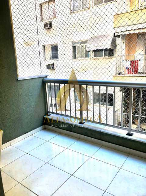 6 - Apartamento Avenida dos Mananciais,Taquara,Rio de Janeiro,RJ Para Venda e Aluguel,3 Quartos,65m² - AOJ30012 - 4