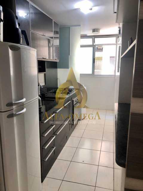 8 - Apartamento Avenida dos Mananciais,Taquara,Rio de Janeiro,RJ Para Venda e Aluguel,3 Quartos,65m² - AOJ30012 - 19