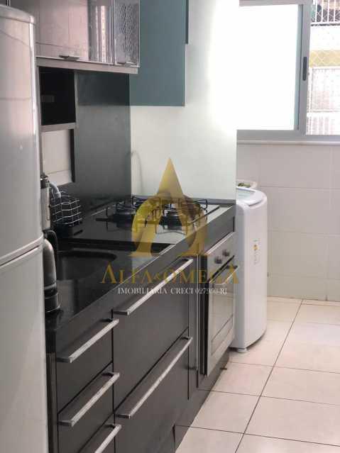 10 - Apartamento Avenida dos Mananciais,Taquara,Rio de Janeiro,RJ Para Venda e Aluguel,3 Quartos,65m² - AOJ30012 - 21