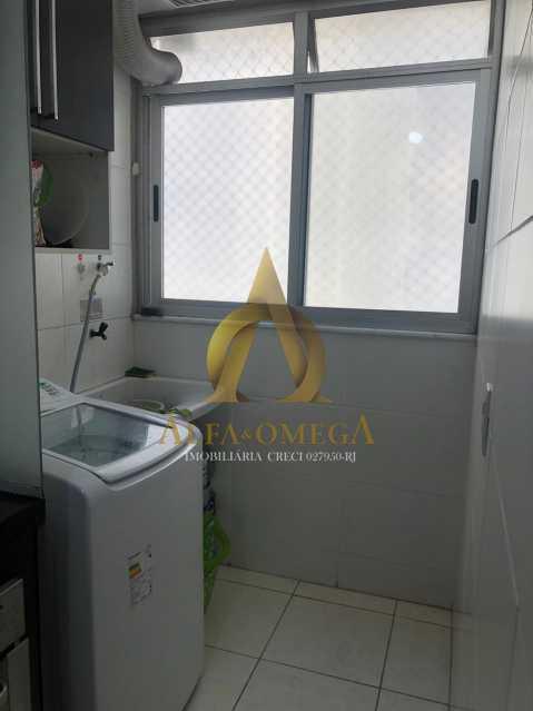 14 - Apartamento Avenida dos Mananciais,Taquara,Rio de Janeiro,RJ Para Venda e Aluguel,3 Quartos,65m² - AOJ30012 - 25