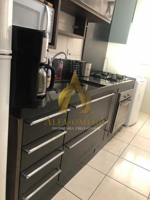 16 - Apartamento Avenida dos Mananciais,Taquara,Rio de Janeiro,RJ Para Venda e Aluguel,3 Quartos,65m² - AOJ30012 - 20