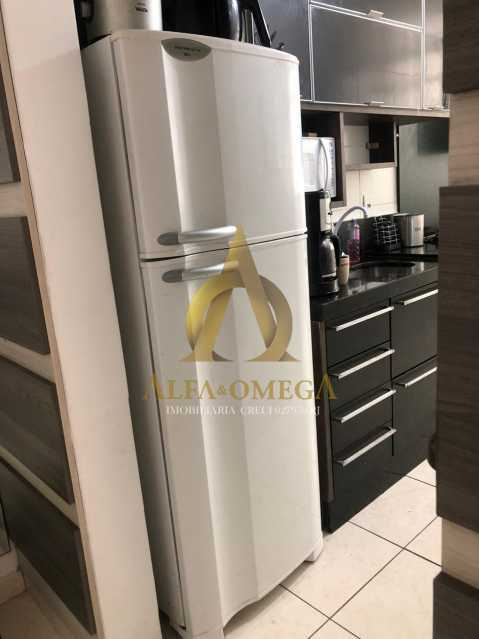 18 - Apartamento Avenida dos Mananciais,Taquara,Rio de Janeiro,RJ Para Venda e Aluguel,3 Quartos,65m² - AOJ30012 - 22
