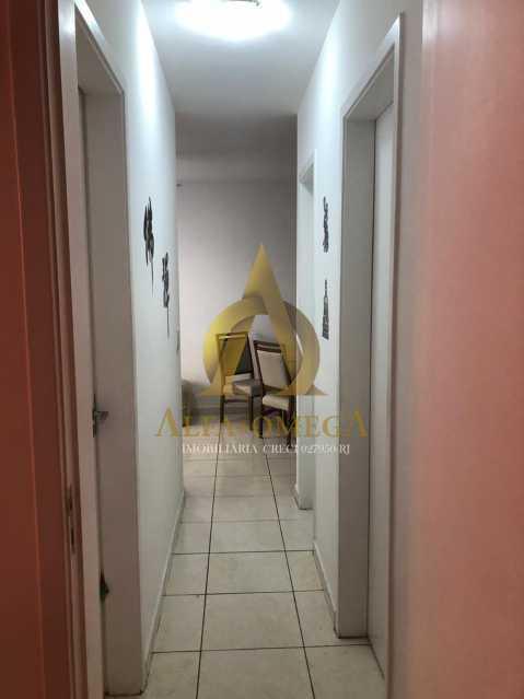 22 - Apartamento Avenida dos Mananciais,Taquara,Rio de Janeiro,RJ Para Venda e Aluguel,3 Quartos,65m² - AOJ30012 - 7