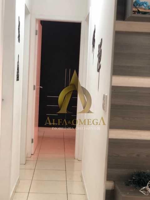 27 - Apartamento Avenida dos Mananciais,Taquara,Rio de Janeiro,RJ Para Venda e Aluguel,3 Quartos,65m² - AOJ30012 - 8