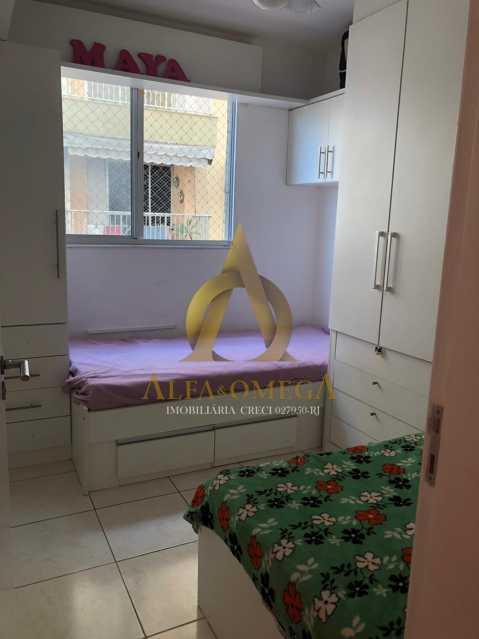 29 - Apartamento Avenida dos Mananciais,Taquara,Rio de Janeiro,RJ Para Venda e Aluguel,3 Quartos,65m² - AOJ30012 - 14