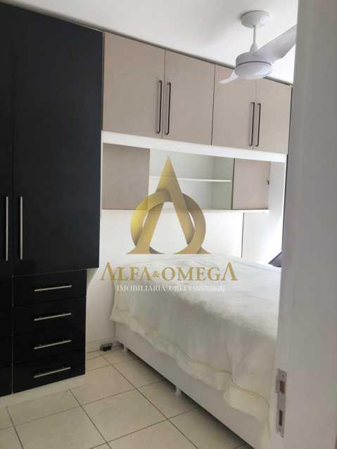 33 - Apartamento Avenida dos Mananciais,Taquara,Rio de Janeiro,RJ Para Venda e Aluguel,3 Quartos,65m² - AOJ30012 - 12