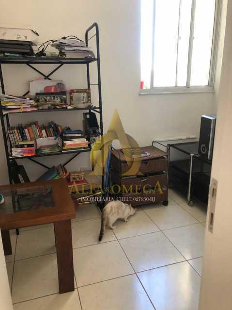 44 - Apartamento Avenida dos Mananciais,Taquara,Rio de Janeiro,RJ Para Venda e Aluguel,3 Quartos,65m² - AOJ30012 - 15