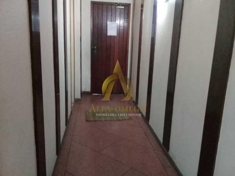 1 - Apartamento Rua Albano,Praça Seca,Rio de Janeiro,RJ À Venda,1 Quarto,46m² - AOJ10009 - 15