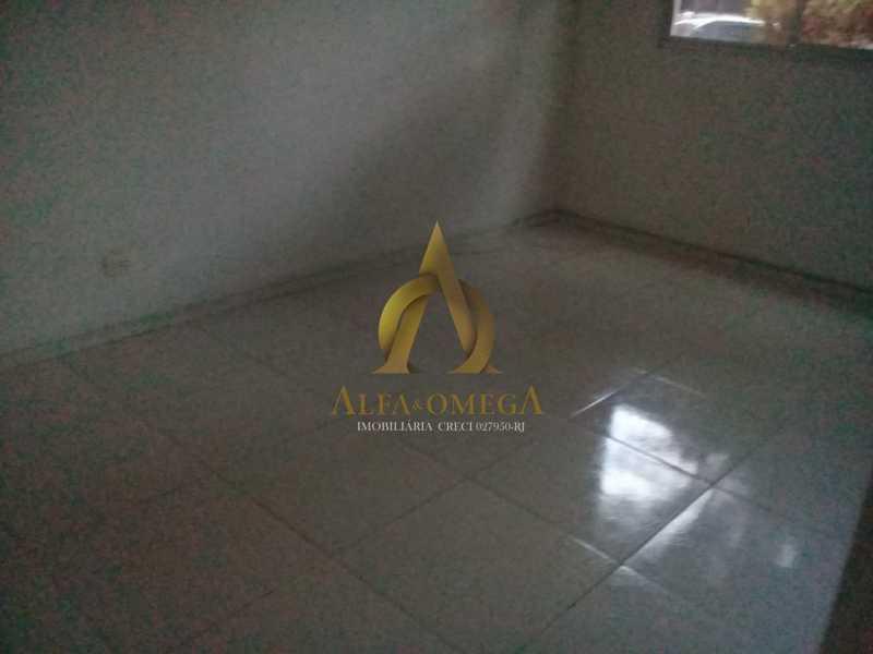 2 - Apartamento Rua Albano,Praça Seca,Rio de Janeiro,RJ À Venda,1 Quarto,46m² - AOJ10009 - 1